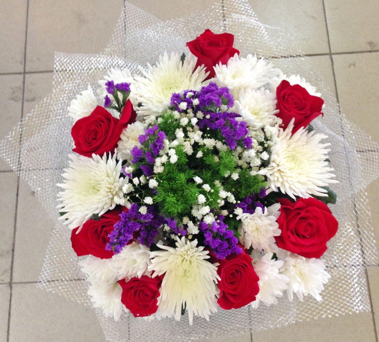 Кызыл доставка цветов