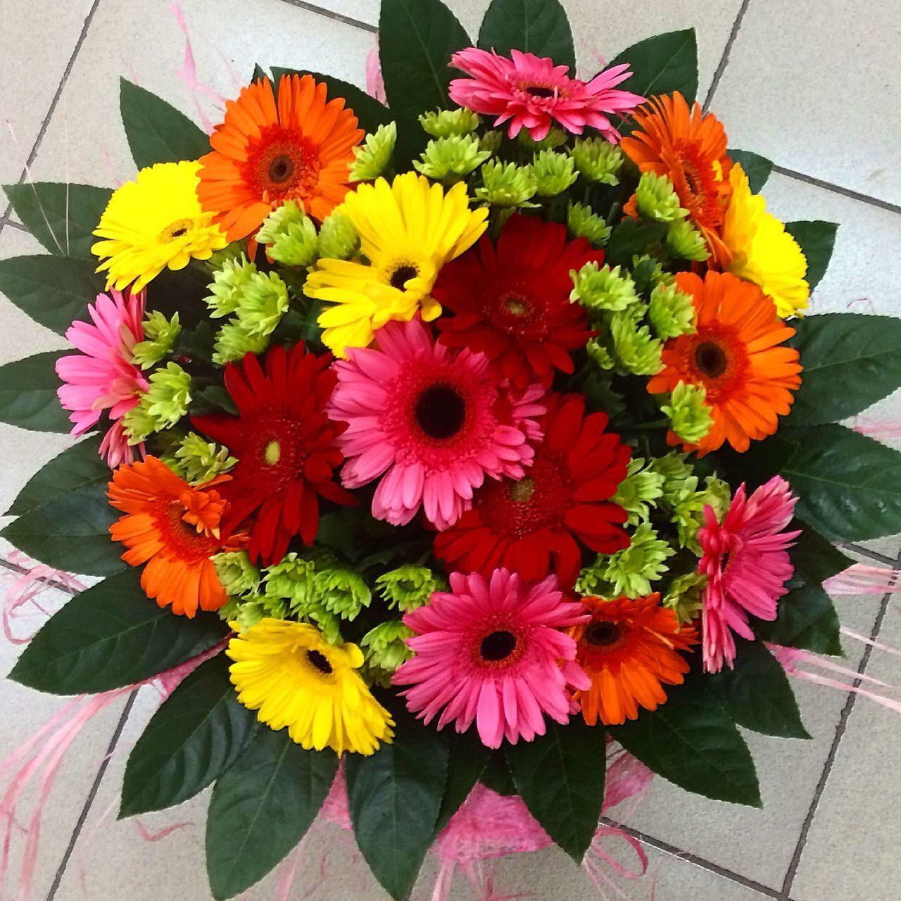 Магазин цветов в городе кызыл #13